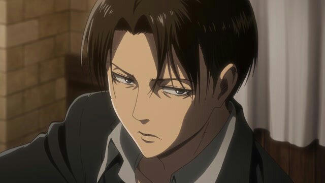 Now You've Done It    Levi Ackerman by xRedxMoonx on ...