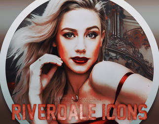 Riverdale Icons by Mel-06