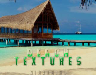 Beach Textures by Mel-06