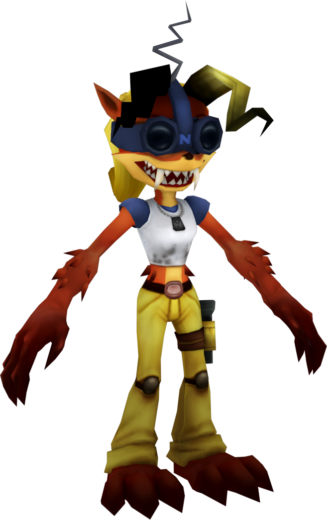 Crash bandicoot mind over mutant coco