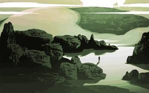 Environment Concept Gif by XibXib