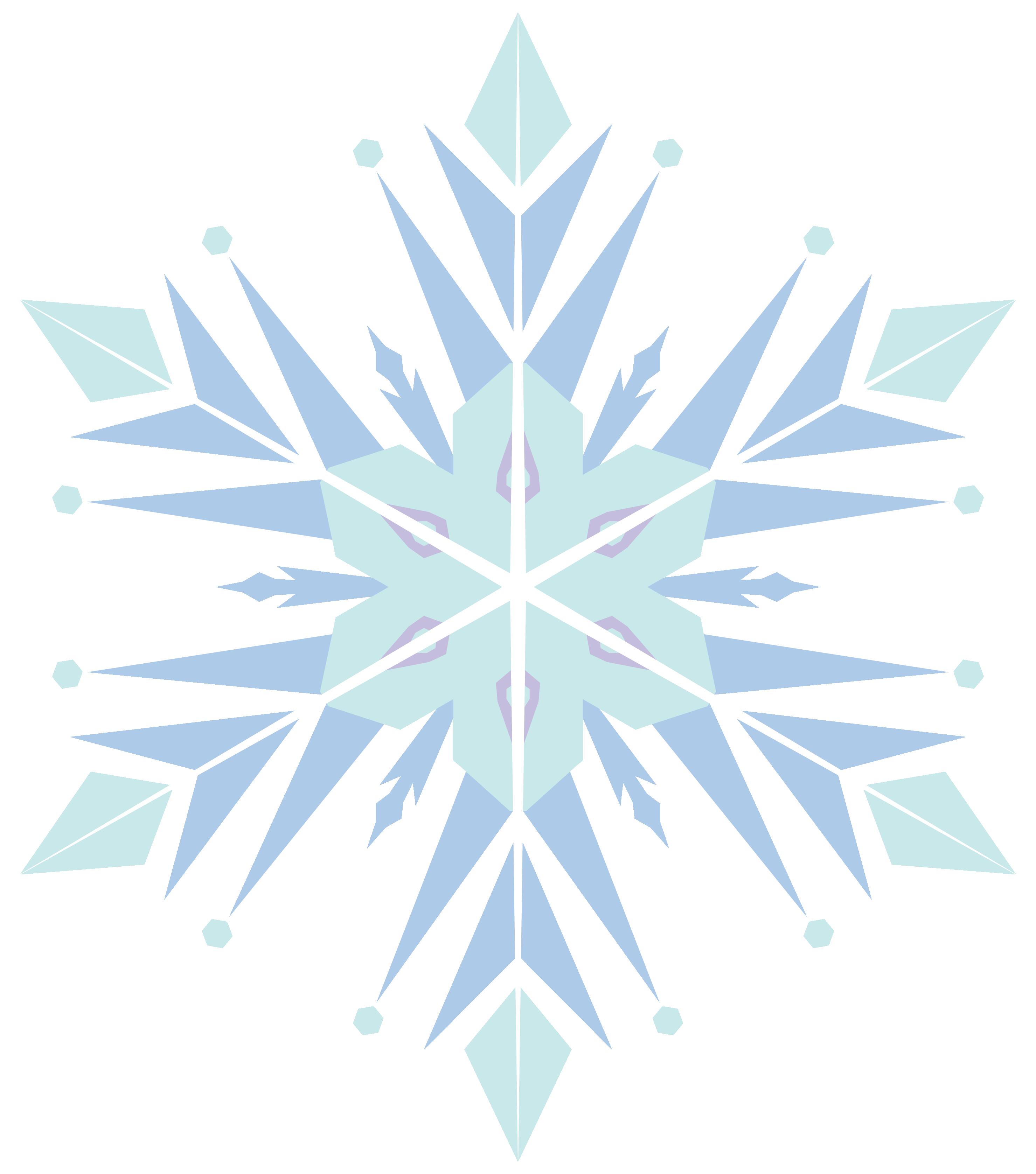 Pin snowflake stencil on pinterest