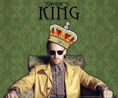 Tumblr's King: Tom Hiddleston