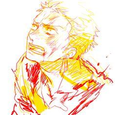Luffy x Pregnant! Reader by MissAsuna-san on DeviantArt