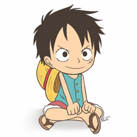 Luffy x Reader: Standing up again  by MissAsuna-san on DeviantArt