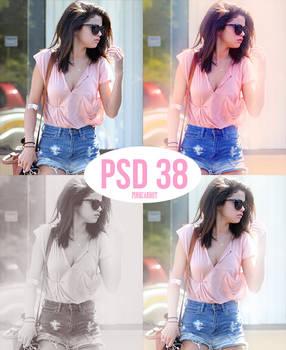 PSD 38
