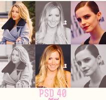 PSD 40