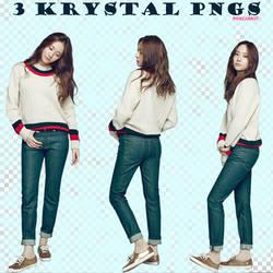 Krystal PNGs