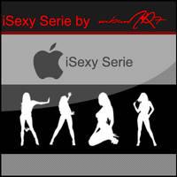 iSexy Serie by urbanAR7