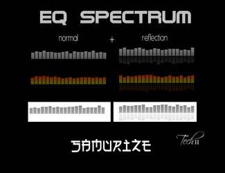 EQspectrum by TechII