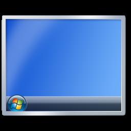 Show Desktop by Prisoner7