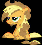 Muddy Applejack