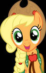 Grand Galloping Gala Applejack