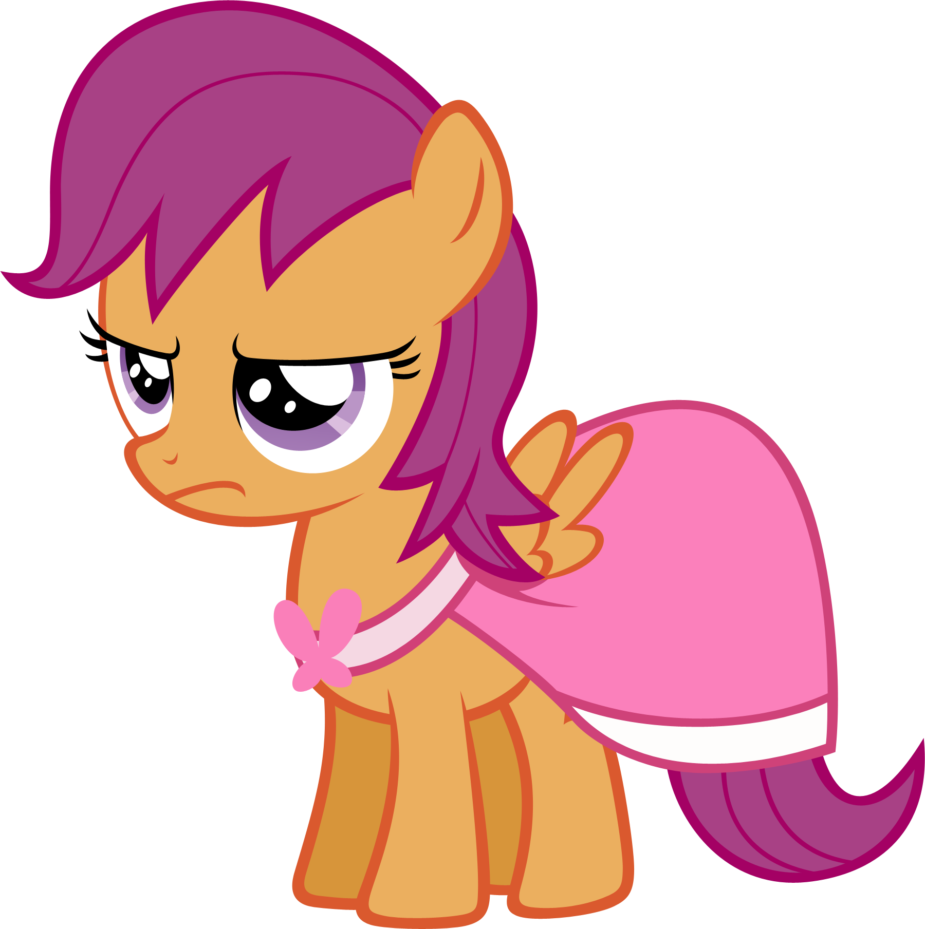Scootaloo Dress By Xgsymarley On Deviantart Keep submissions and comments sfw, as well as out of excessively risqué territory. scootaloo dress by xgsymarley on deviantart
