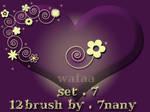 12 brush set 7