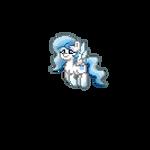 Pony town-Ice dreams by Miiishy