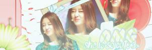 Cute Jiyeon by @EJ by Eriol-Diggory-Art