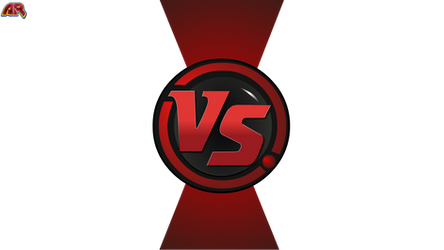 Versus Logo templates for Animation Rewind on ...