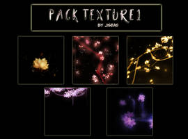 [ SHARE ] Pack Texture by JiseAS