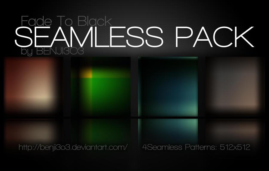 Seamless - Fade To Black by Benji3O3