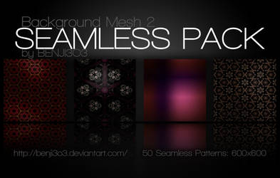 Seamless - Background Mesh 2