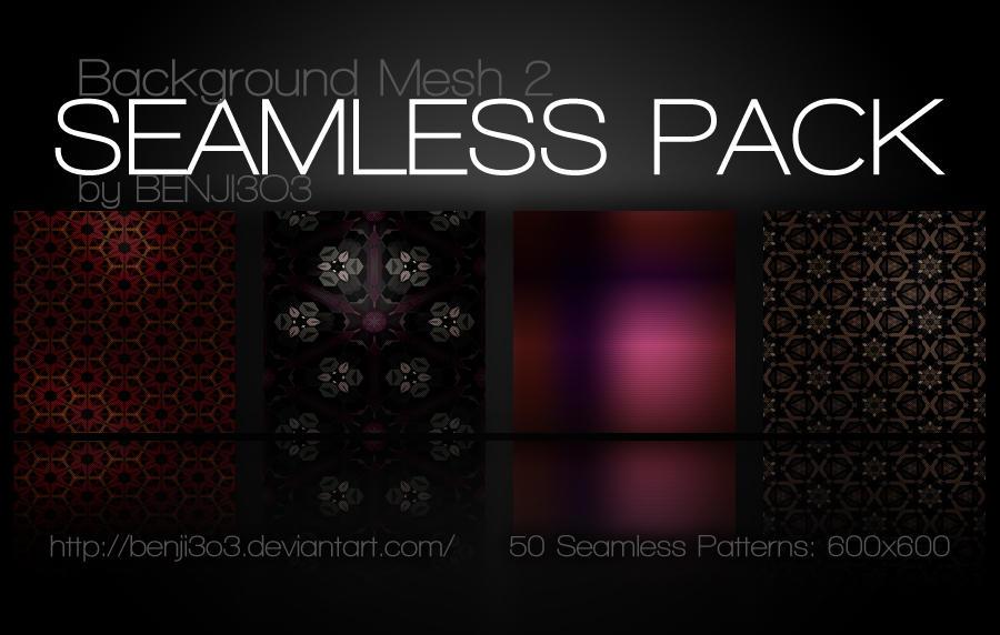 Seamless - Background Mesh 2