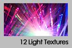 12 Light textures