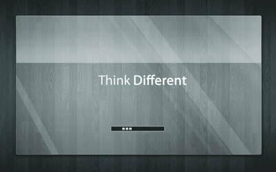 Think Different by einfachnurbastian