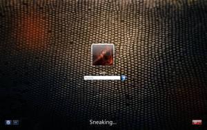 Sneaking... by einfachnurbastian