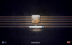 individual. by einfachnurbastian