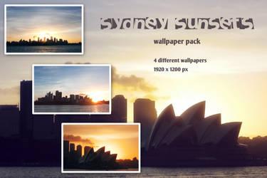 Sydney Sunsets