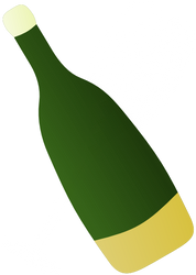 Wine Cutie Mark by Bradel-Bound
