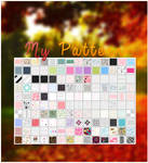 All my Pattern ~