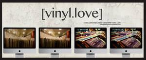 Vinyl Love Pack