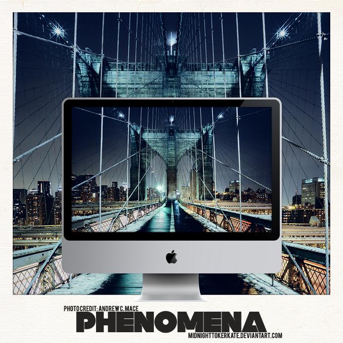 Phenomena by midnighttokerkate