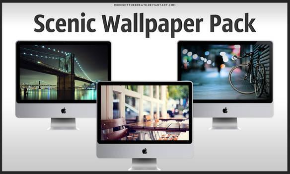 Scenic Wallpaper Pack