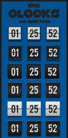 +nine.clocks.4.geektool+