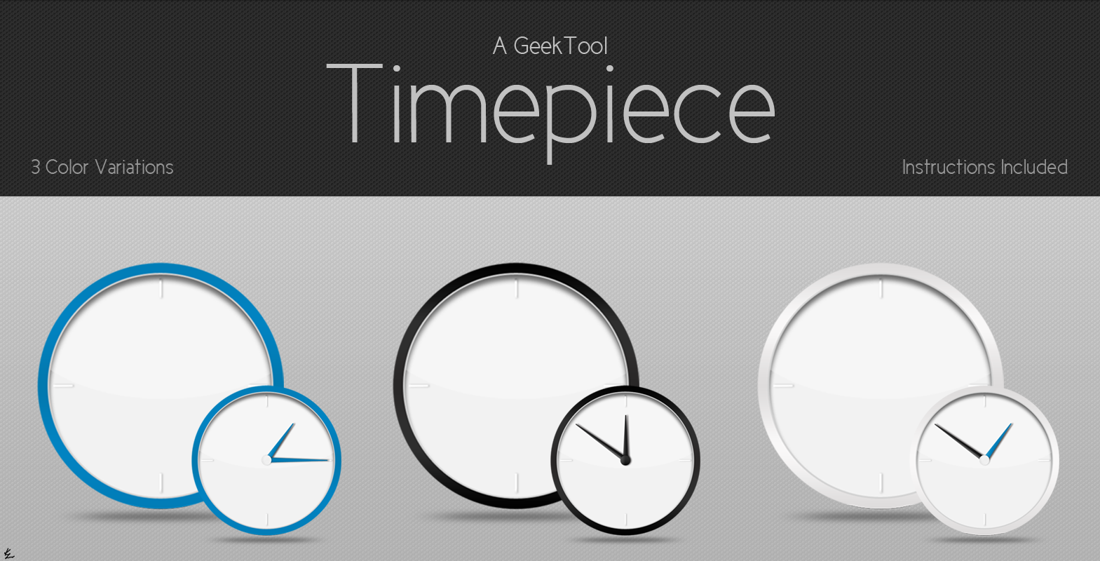 Timepiece by midnighttokerkate