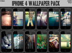 iPhone 4 Wallpaper Pack