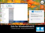 Ezlo on Windowblinds10 by NewInfinitePro