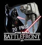 Icons Star Wars