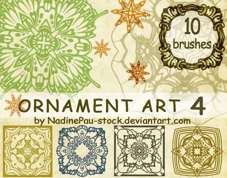 Ornament Art 4