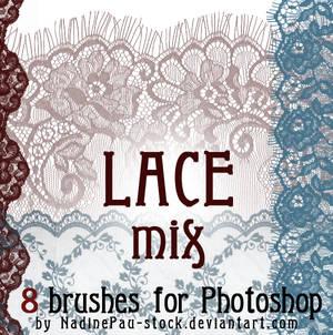 Lace mix