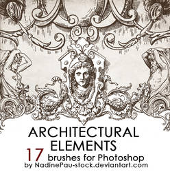 Architectual ornaments