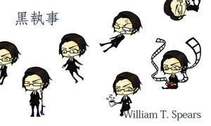 William Shimeji