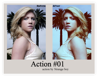 Action O.1 by strangeb