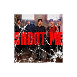 DAY6 - Shoot Me Youth Part.1 by Akari-Airi-12