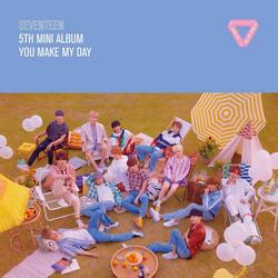 Seventeen - You Make My Day by Akari-Airi-12
