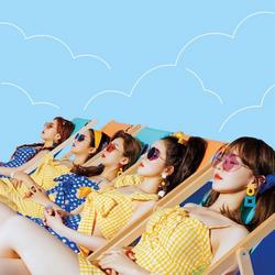 Red Velvet - Summer Magic by Akari-Airi-12