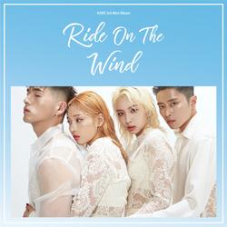 Kard - Ride On The Wind by Akari-Airi-12